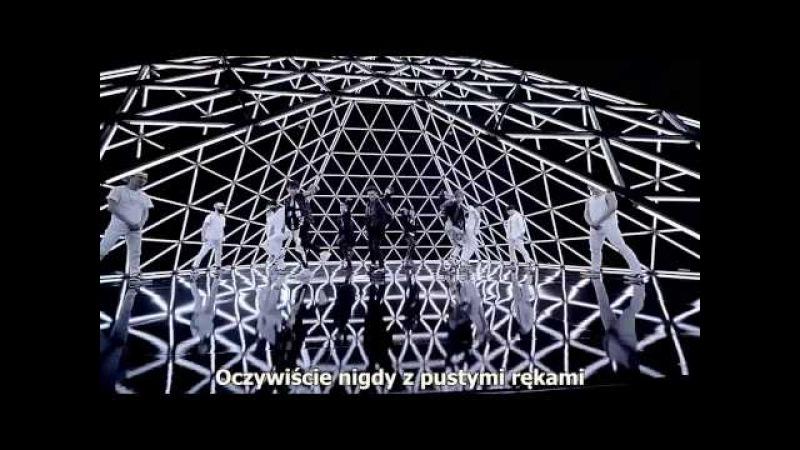 [KPOP Parodia PL] UNIQ – Kibole 2nd Generation (EOEO) - Grupa 2