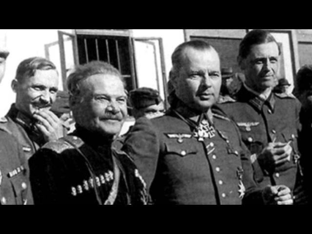 Памяти Гельмута фон Паннвица / Zum Gedenken an Helmuth von Pannwitz