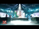 Katy Perry  Unconditionally  X Factor Italy