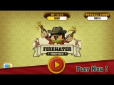 Firewater Cowboy Chase GamePlay