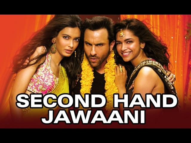 Second Hand Jawaani (Song Promo)   Cocktail   Saif Ai Khan, Deepika Padukone Diana Penty