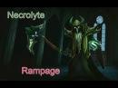 [DotaRampage] Necrolyte [I'm friendly]