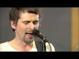 HD MUSE Starlight (Live @ Radio 1 Live Lounge 2012  BBC 1)