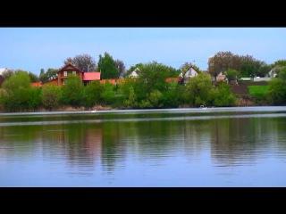 Классическая рыбалка на удочку с поплавком