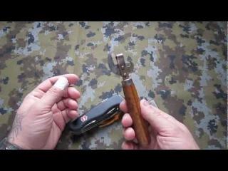 О надобности открывалки (консервного ножа/ключа) в НАЗе, EDC и т.д...