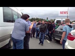 СтопХам против Дагестанцев!