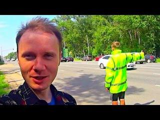 Как добраться с востока Украины в Москву БЕСПЛАТНО