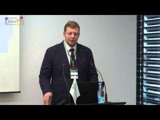 Schneider Electric - Александр Аносов, руководитель направления Коммерческие центры обработки данных