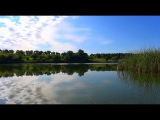 Видеокамера для рыбалки Sony Handycam HDR-PJ810, демонстрация зума