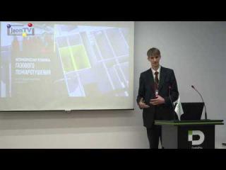 Schneider Electric - Алексей Солдатов, генеральный директор компании DataPro