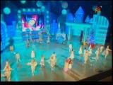 ВАЛЕРИЯ - Снежинка. Канал Бибигон. Новый год 2008