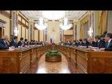 Новости - Медведев: 43 субъекта России за год улучшили свои экономические показатели