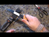 Unboxing - Gerber Bear Grylls Ultimate Tactical/Survival Knife Fixed Blade