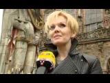 VALERIYA and Fady Maalouf on RTL TV (Germany)