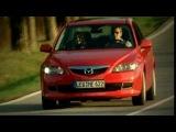 Подержанные автомобили - Выбираем б/у автомобиль: Mazda 6