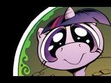 Возвращение Королевы Кризалис. видео комикс часть 4http://youtu.be/tYG2CvQxBJ0