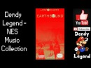 The Mother / EarthBound NES Music Song Soundtrack - Ending Theme [HQ] High Quality Music