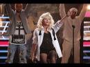 Один в Один! Юлия Началова - Кристина Агилера (Beautiful)
