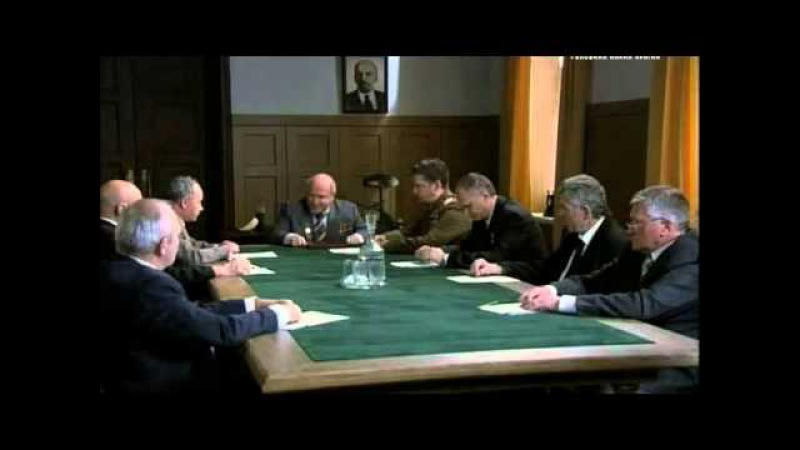 В одном шаге от Третьей мировой - 3 фильм - На краю бездны