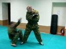 Прикладной рукопашный бой - промо видео
