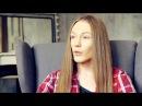 VIDEOPORTRAIT Стас Федянин, модель андрогин