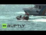 Турция: Россия присноделся к международным морским сверла Черноморский ястреб в Черном море.
