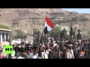 Йемен: Саудовская поддерживаемые ополчения захватить шесть районов в провинции Ибб.
