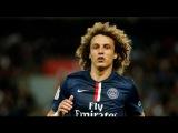-David Luiz ● The Ultimate Defensive Skills ● 2014/15 ||HD||