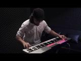 Introducing Ultra Analog VA-2 analog synthesizer plug-in VST AU AAX RTAS