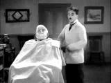 Charlie Chaplin - The Barber