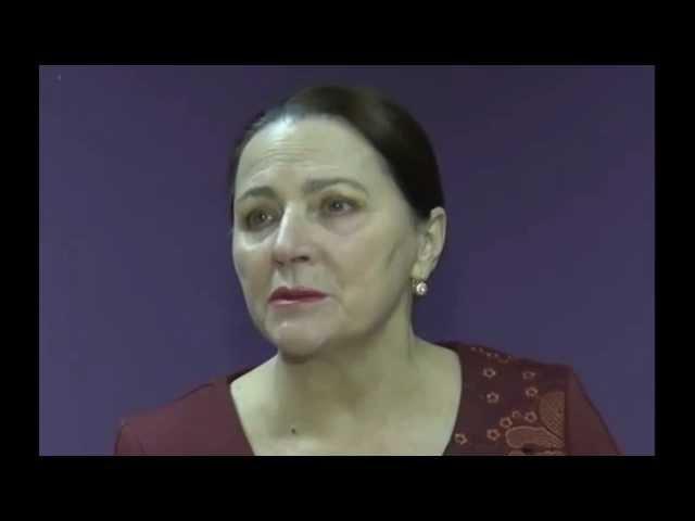 Нина Матвиенко проклинает хунту! - скандальное интервью