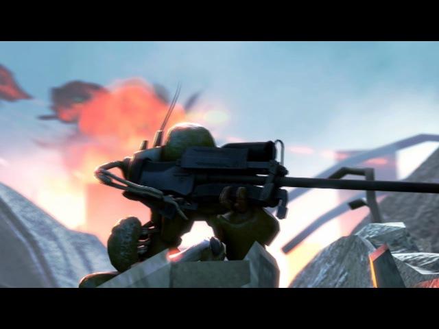 [SFM] The Seven hour war - Trailer 2