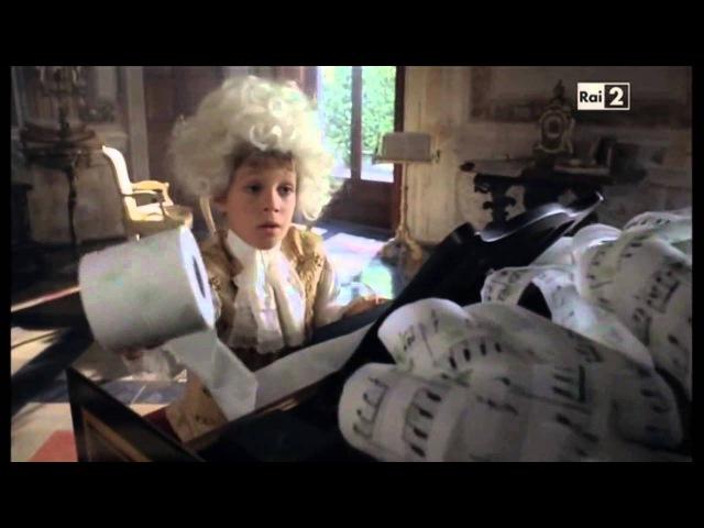 Foxy e i piccoli colpi di genio con Mozart spot 2014