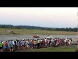 Alfa Romeo 145 vs Golf 2 bimoto( KOE Vinnica)