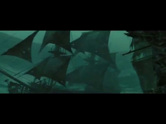 Sabaton - To Hell and Back.Pirates of the Caribbean.