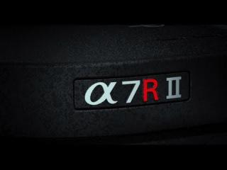 α7R II - Product Feature | α | Sony