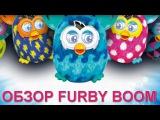 Полный обзор Ферби Бум (Furby Boom)
