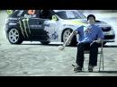 Ken Block - Subaru Impreza wrx sti drift