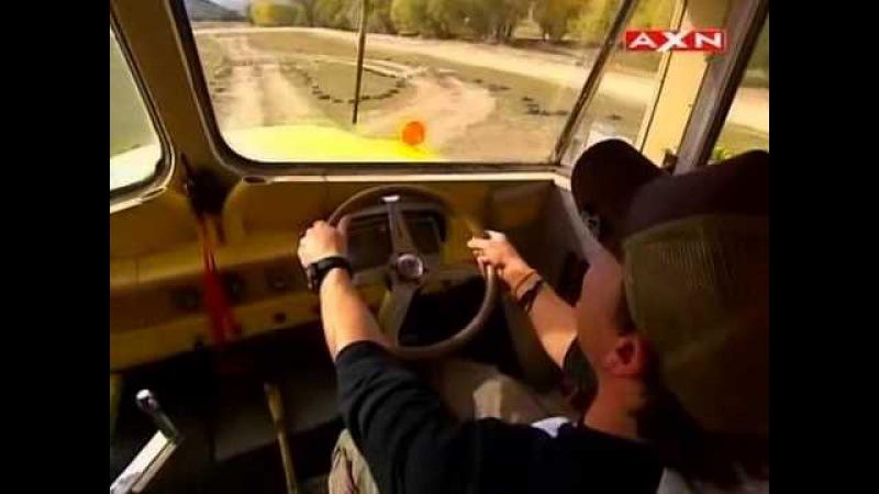 WRC 2005 R04 New Zealand AXN Shakedown