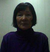 Герасимова Тамара