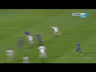 Dinamo Zagreb 1-0 Osijek, Armin Hodzic
