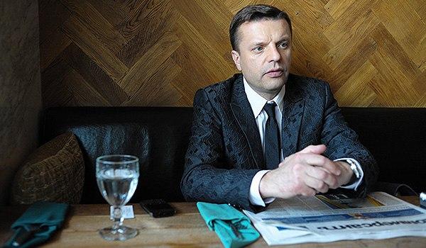 «Журналистика никому не нужна». Речь Леонида Парфёнова на конференции в честь 30-летия гласности
