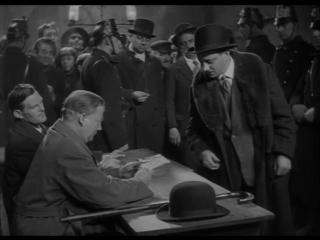 M, El Vampiro De Düsseldorf (Fritz Lang) 1931