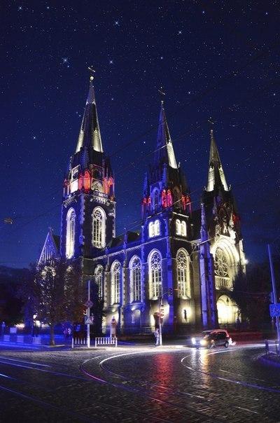 Порошенко, Яценюк и Турчинов поздравили украинцев с Рождеством - Цензор.НЕТ 3382