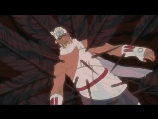 Серия 143, сезон 2 - Наруто: Ураганные Хроники / Naruto: Shippuuden
