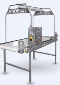 Инспекционный стол (конвейер)