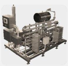 Пастеризационно-охладительная установка для маргариновой эмульсии
