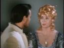 Дом Островского 1974 г. Сцена из спектакля Светит, да не греет