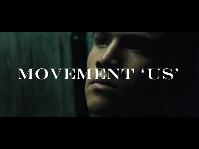 MOVEMENT US Director s Cut