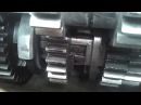 Устройство кулачковой коробки передач